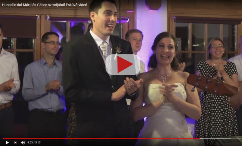 Élményajándékok - pl. családi ünnepre, esküvőre